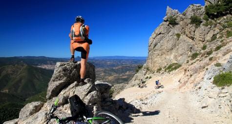 Transardinia: la Sardegna in mtb