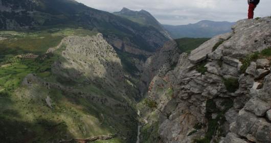 Basilicata: parchi aperti con NaturArte!