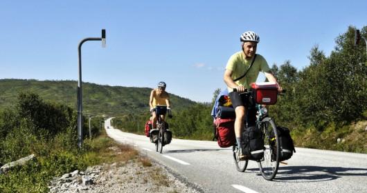 Cicl@tour: la bici protagonista