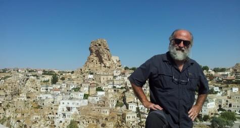 """""""Da Mont St.Michel al mio Gargano"""""""