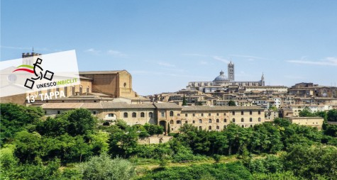 L' incantevole Siena