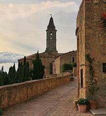 Unesco in Bici - 14° Tappa