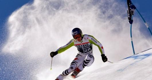 Trentino, un inverno di sport
