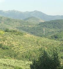 Unesco in Bici - 15° Tappa