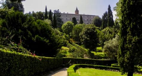 Le fantasie d'acqua di Villa d'Este