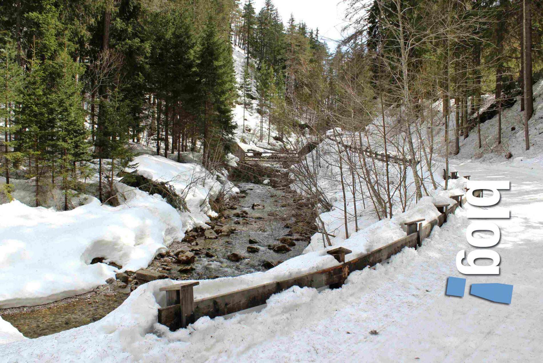San Candido, tra neve e relax