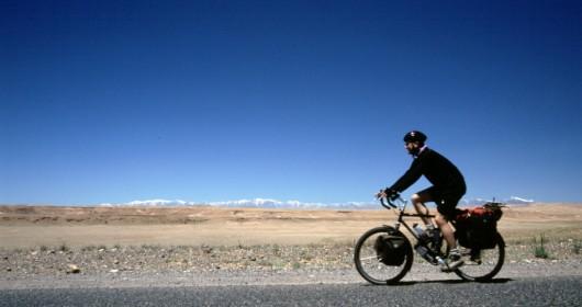 Cicloviaggiare per il mondo