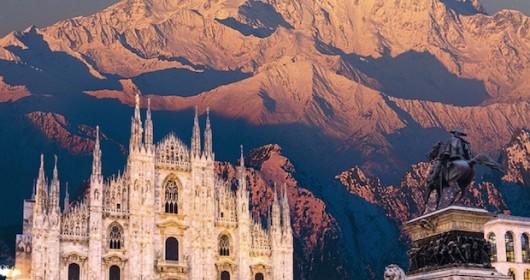MountCity, Milano ad alta quota