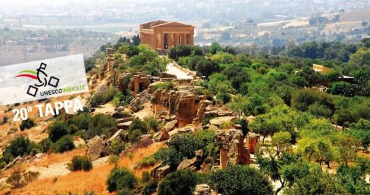 La Valle dei Templi
