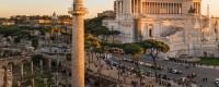 Trekking d'arte a Roma