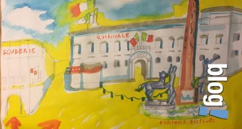 TREKKING D'ARTE A ROMA: dai Mercati Traianei all'arte Parmense del 1500