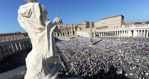 Roma: le vie del Giubileo sono… infinite!