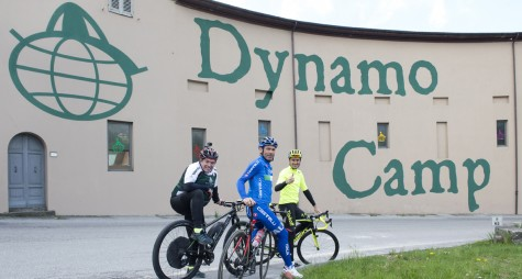 Dynamo Team Challenge, tra sport e solidarietà