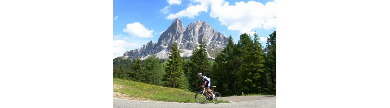 Börz-Plose Bike Day: ciclisti padroni!