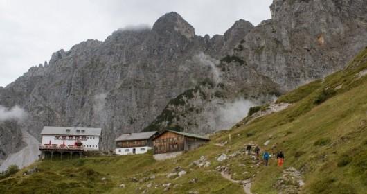 Osttirol: il Sentiero dell'Aquila