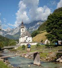 Alpine Pearls e Bergsteigerdörfer