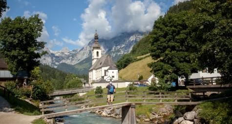 La nuova frontiera del turismo sostenibile