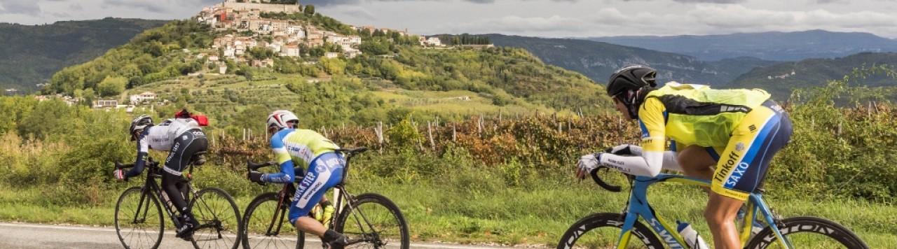 Istria Granfondo 2016