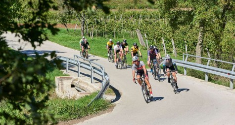 Istria Granfondo: sole e bici!