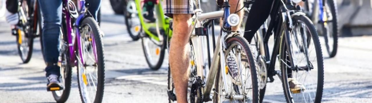 Mobilità ciclistica: ora è Legge Nazionale!
