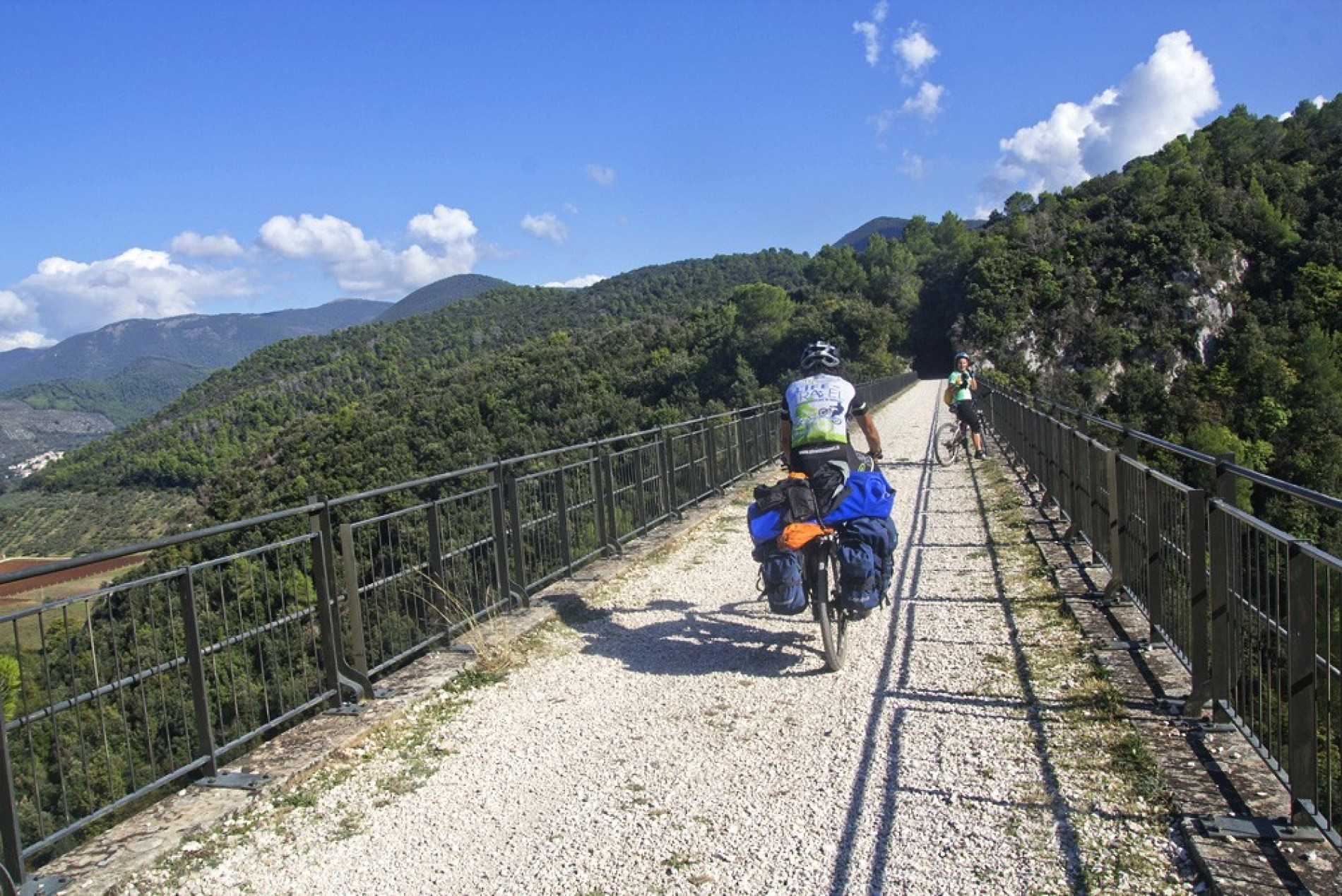 Il Mese della Mobilità Dolce