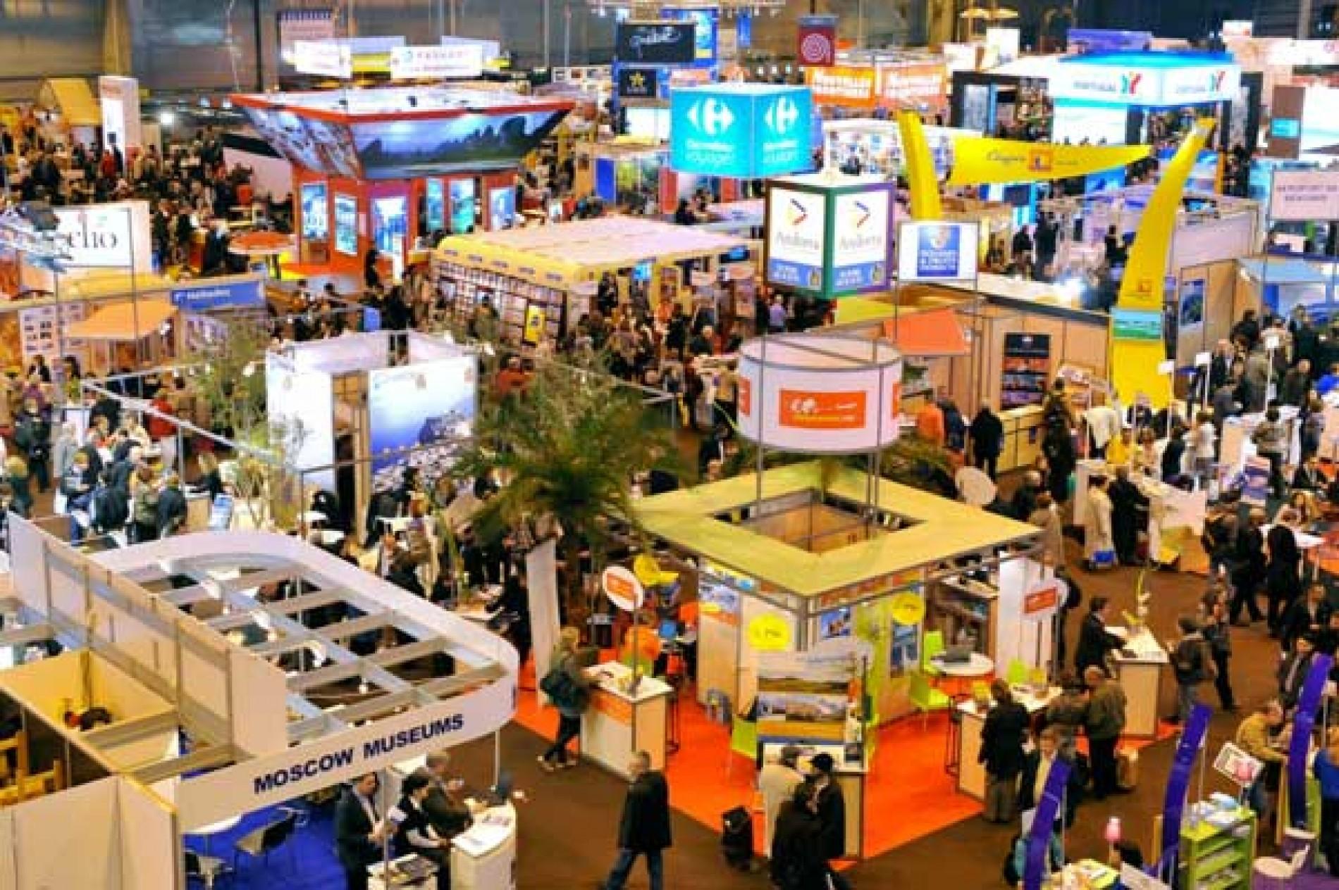 Salone Mondiale del Turismo 2018