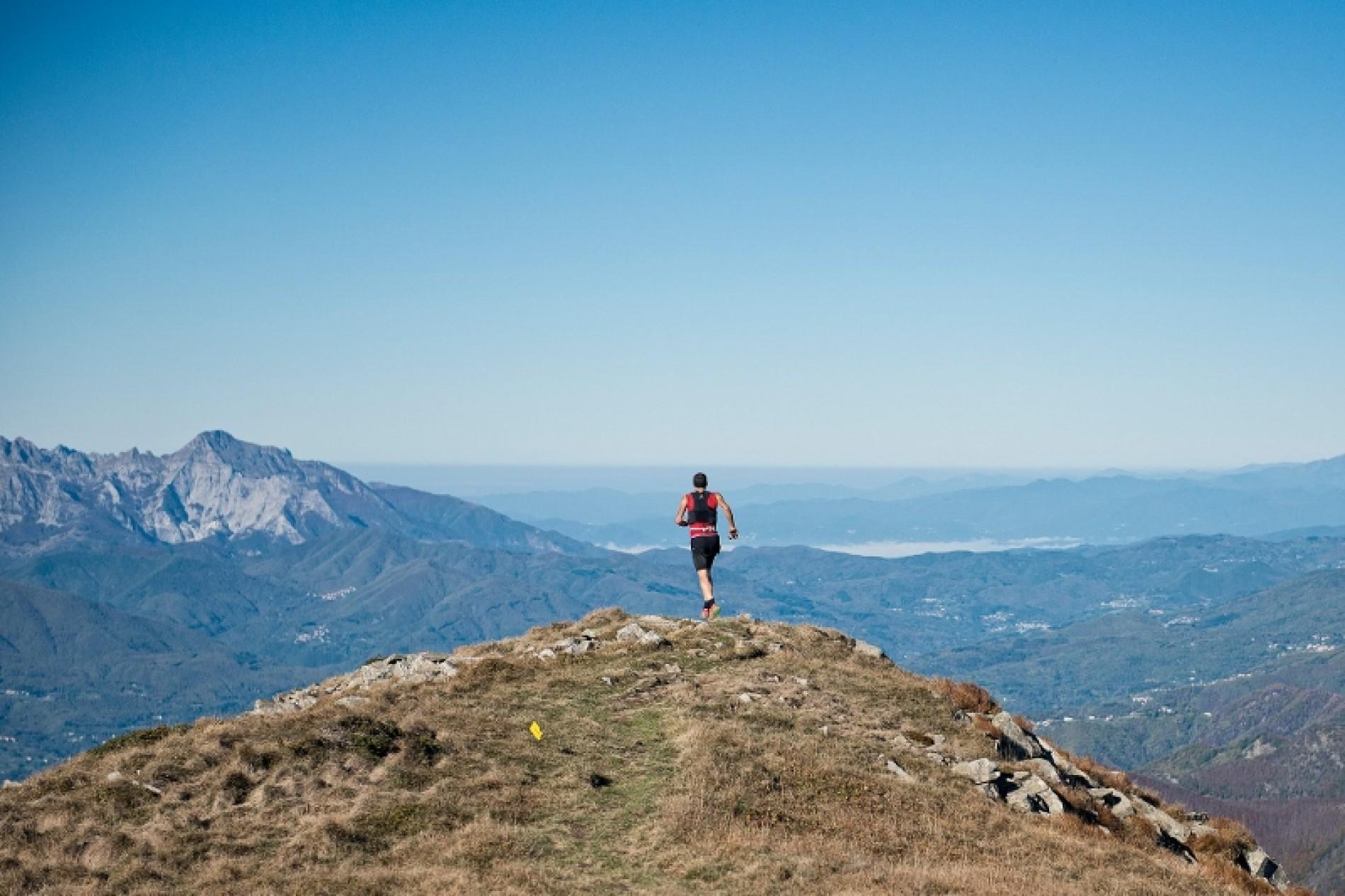 TRAIL RUNNING: UN CIRCUITO NEI PARCHI DELL'EMILIA
