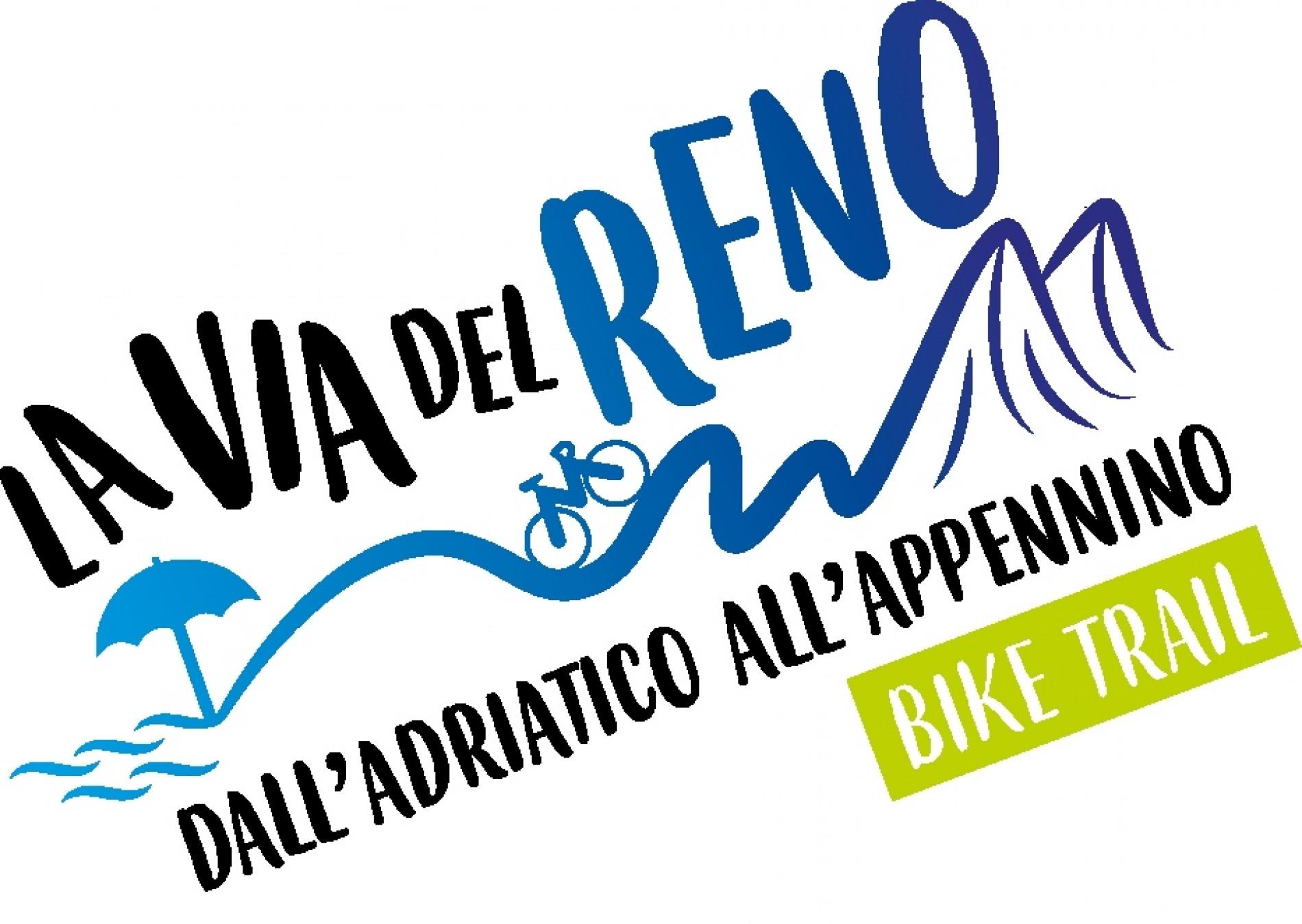 """""""La Via del Reno, dall'Adriatico all'Appennino"""""""