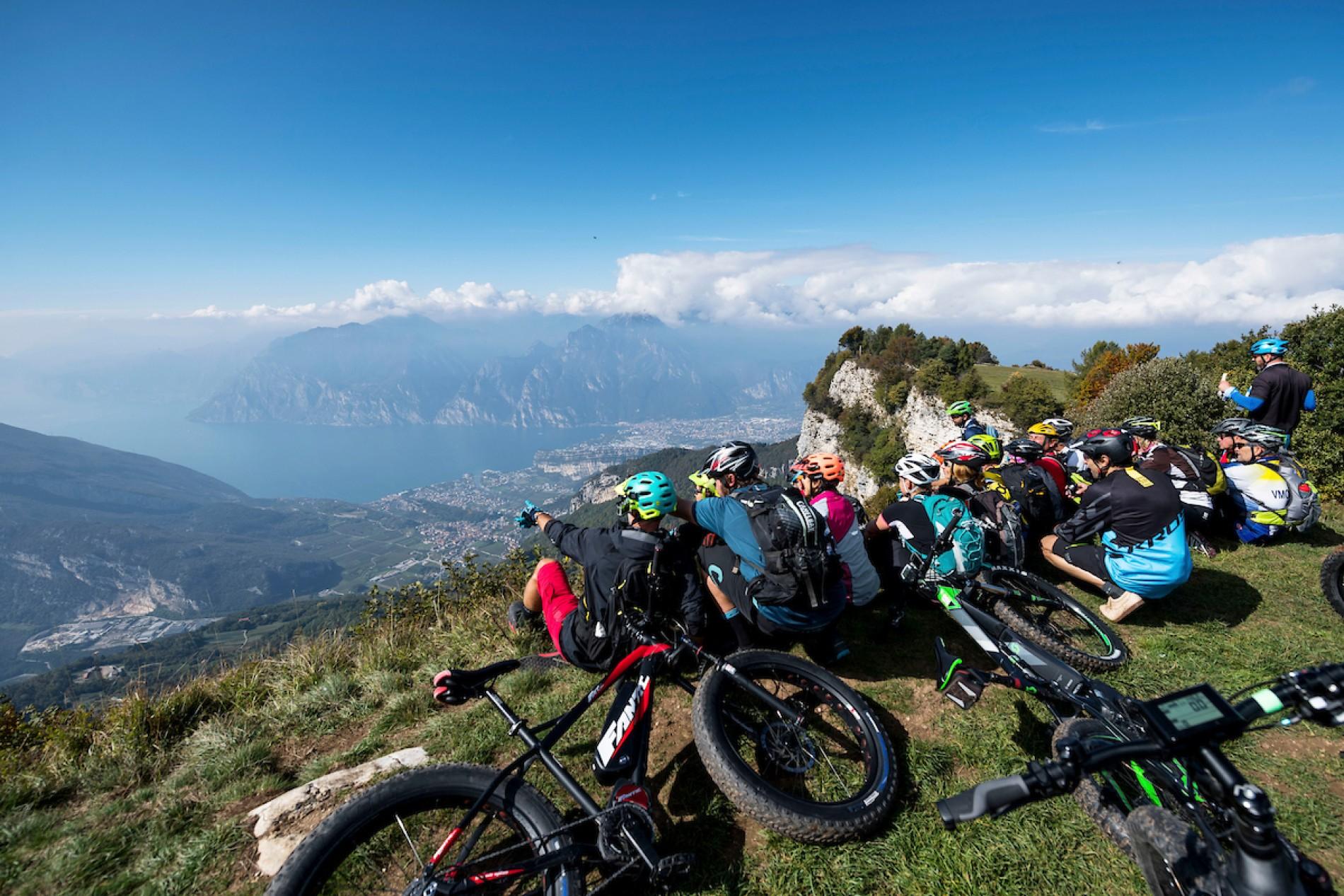 E-Mountainbike Adventure