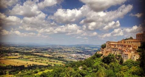 Umbria: natura, storia e spiritualità