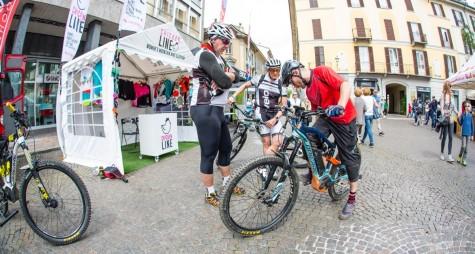 BIKEUP: La 6° edizione al via a Bergamo